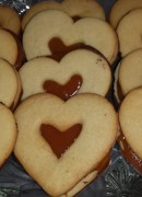 Oh Be Still My Heart Cookies