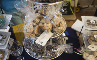MassLive: Mother's Day chocolates and baked goods from Wilbraham's Wicked Good Treats By Elaine