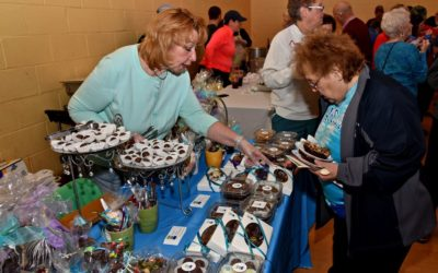 Masslive: Seen@ Westfield YMCA holds annual Chili, Chowder and Chocolate Cook-Off